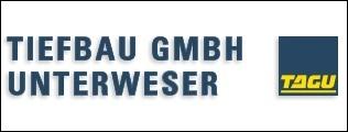 """Tiefbau-GmbH """"Unterweser"""""""